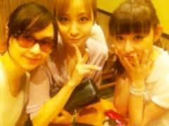 秋山莉奈 公式ブログ/女子3人♪ 画像1