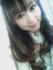 秋山莉奈 公式ブログ/真っサラ 画像1
