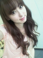 秋山莉奈 公式ブログ/Cafeりーな。 画像1