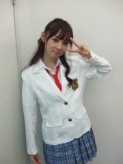 秋山莉奈 公式ブログ/どのコスプレり〜なが好き? 画像3