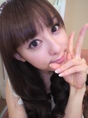 秋山莉奈 公式ブログ/秋到来〜? 画像1
