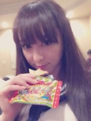 秋山莉奈 公式ブログ/ビックリマンチョコU+2B50  画像1