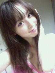 秋山莉奈 公式ブログ/おは水着っ 画像1