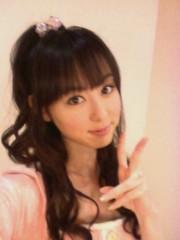 秋山莉奈 公式ブログ/ハコニワ 画像1