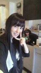 秋山莉奈 公式ブログ/すっぴんりーな 画像1