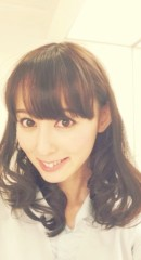 秋山莉奈 公式ブログ/ねむーむむむ。 画像1