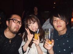 秋山莉奈 公式ブログ/ほろ酔い♪ 画像1