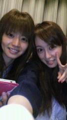 秋山莉奈 公式ブログ/2012ラストは..  ノーメイク(^o^;) 画像1