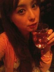 秋山莉奈 公式ブログ/お酒いっぱぃ 画像1