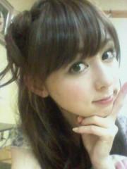 秋山莉奈 公式ブログ/おはよう☆ 画像1