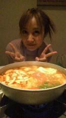 秋山莉奈 公式ブログ/トマト鍋 画像1