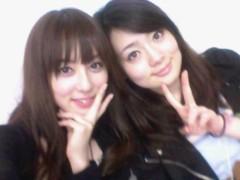 秋山莉奈 公式ブログ/最後の稽古。 画像2