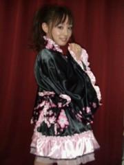 秋山莉奈 公式ブログ/コスプレアップ&振り向きバージョン 画像2