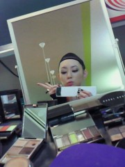 秋山莉奈 公式ブログ/寒いのぁ。 画像2