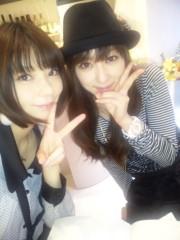 秋山莉奈 公式ブログ/バレンタイン企画☆彡 画像1