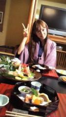 秋山莉奈 公式ブログ/今夜の・・・(* ´∀`*) 画像3