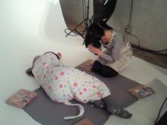 秋山莉奈 公式ブログ/おやす水着☆ 画像2