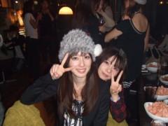 秋山莉奈 公式ブログ/忘年会♪ 画像1