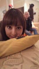 秋山莉奈 公式ブログ/休憩♪ 画像1