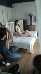 秋山莉奈 公式ブログ/おやすみずぎっ 画像1