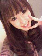 秋山莉奈 公式ブログ/☆A Happy New Year ☆彡 画像1