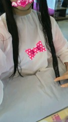 秋山莉奈 公式ブログ/断髪!! 画像1