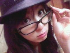 秋山莉奈 公式ブログ/助けてー( 〇>_<) 画像1