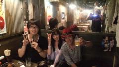 秋山莉奈 公式ブログ/仮面ライダーアギトからの 画像1