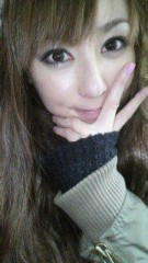 秋山莉奈 公式ブログ/ゴォォ---ル 画像1