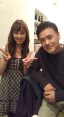 秋山莉奈 公式ブログ/大先輩♪ 画像1