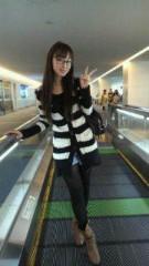 秋山莉奈 公式ブログ/石川県〜!! 画像1