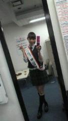 秋山莉奈 公式ブログ/神戸☆ 画像1