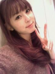 秋山莉奈 公式ブログ/何がしっくりくるかなぁ? 画像1