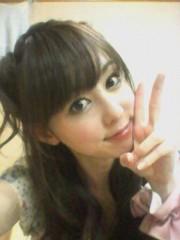 秋山莉奈 公式ブログ/エアギター 画像1