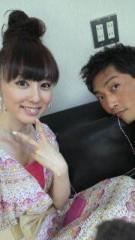 秋山莉奈 公式ブログ/METAL BOX TV 画像1