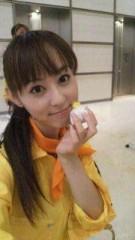 秋山莉奈 公式ブログ/バランサーズV 画像1