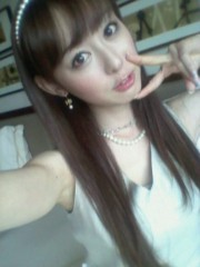秋山莉奈 公式ブログ/新たな航海へ♪ 画像1