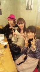 秋山莉奈 公式ブログ/舞台 画像1