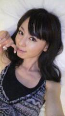 秋山莉奈 公式ブログ/ベッドなう 画像1
