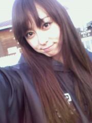 秋山莉奈 公式ブログ/うぅ〜 画像1