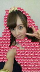 秋山莉奈 公式ブログ/いん大阪ー! 画像1