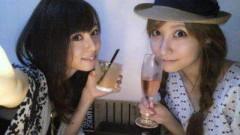 秋山莉奈 公式ブログ/一人酒 画像1