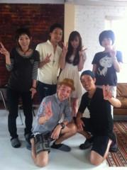 秋山莉奈 公式ブログ/メンズファッション+ 画像1