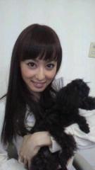 秋山莉奈 公式ブログ/わん♪ 画像1