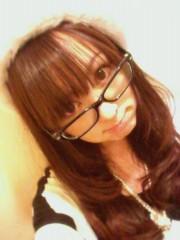 秋山莉奈 公式ブログ/あっ 画像1