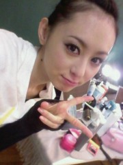 秋山莉奈 公式ブログ/寝不足なのは気のせい♪ 画像1