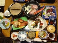 川守田理恵 公式ブログ/2012 画像1