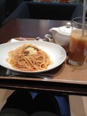 川守田理恵 公式ブログ/卒業式 画像3