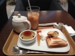 川守田理恵 公式ブログ/急にッ!! 画像1