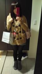 川守田理恵 公式ブログ/おはようございます 画像1